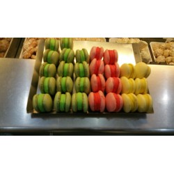 Macarons Assortiti